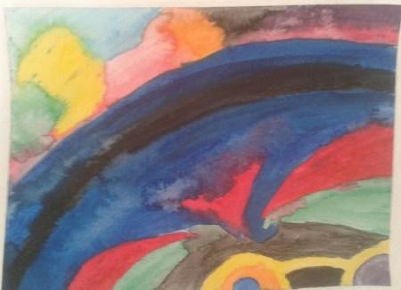 Wortlose Kunst #4